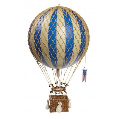 Ballon Bleu 32 cm