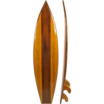 Planche de surf waikiki shop latitude deco - Planche de surf deco ...