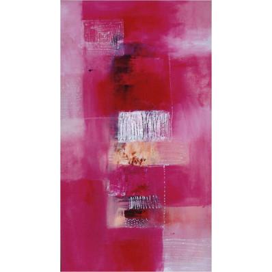 Tableau de Nyoman SUARSA réf 99 (120 x 50 cm)