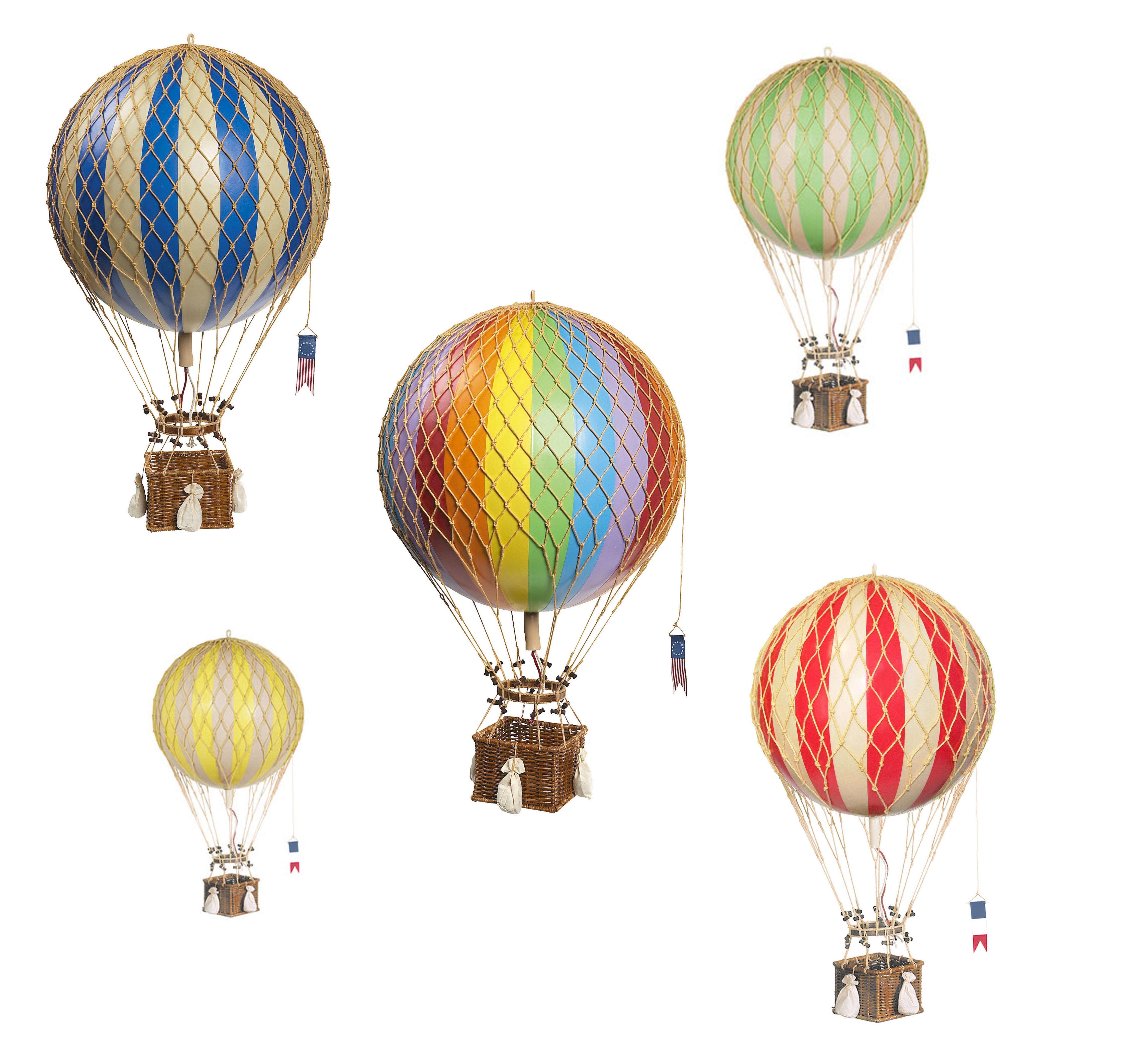 montgolfi re 32 cm shop latitude deco