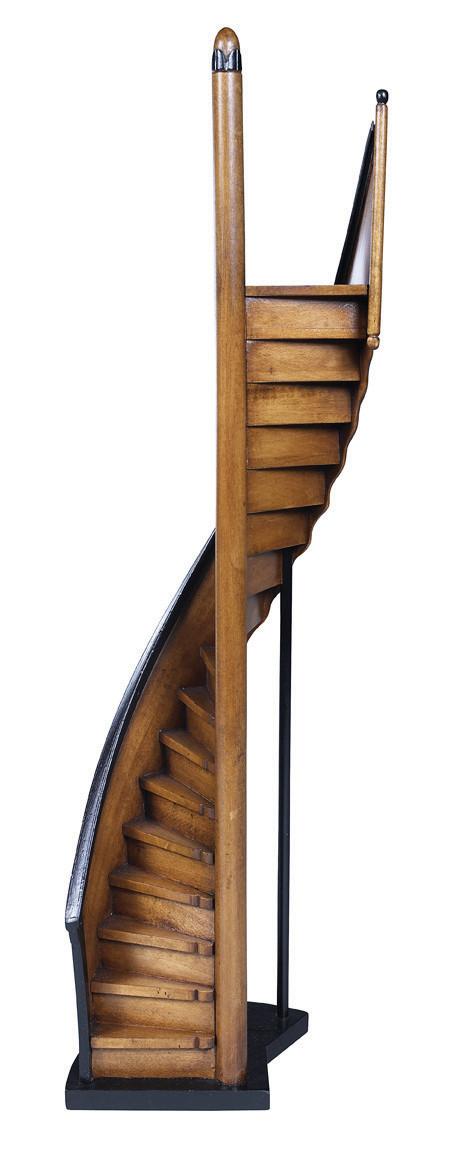 escalier de phare shop latitude deco. Black Bedroom Furniture Sets. Home Design Ideas
