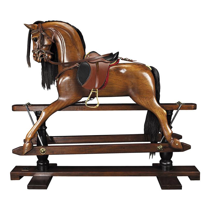 cheval bascule shop latitude deco. Black Bedroom Furniture Sets. Home Design Ideas