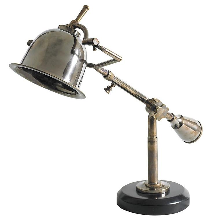 Lampe de bureau d 39 crivain shop latitude deco for Lampe de bureau fly