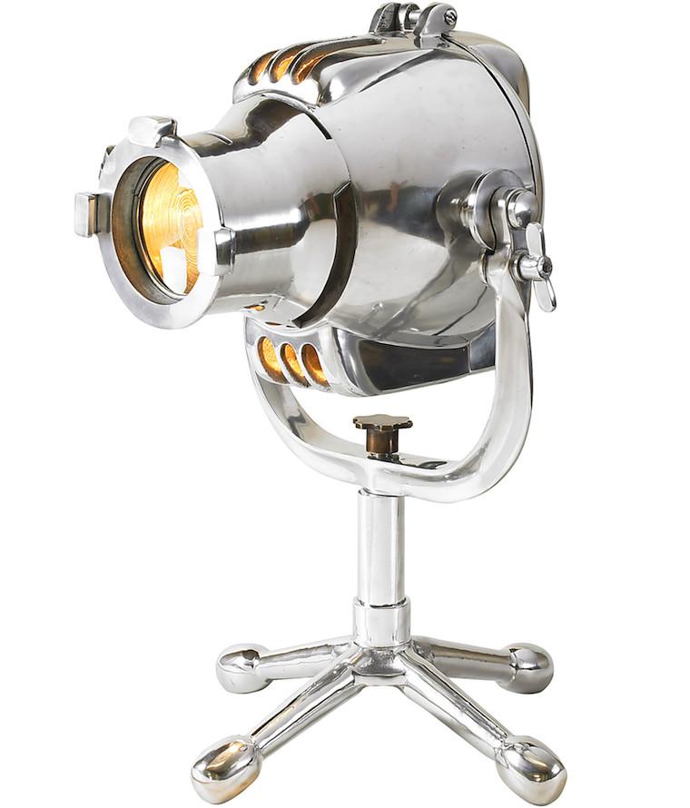 lampe projecteur th tre shop latitude deco. Black Bedroom Furniture Sets. Home Design Ideas