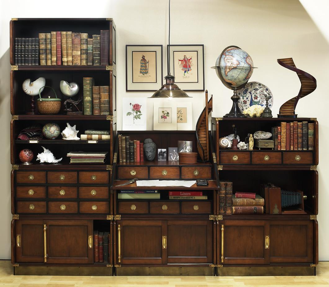 Biblioth que de campagne modulaire shop latitude deco for Livraison meubles concept