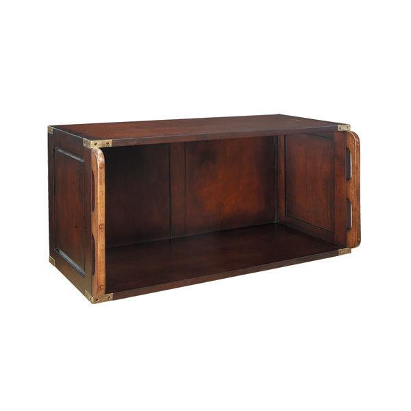 biblioth que de campagne modulaire niveau suppl mentaire. Black Bedroom Furniture Sets. Home Design Ideas