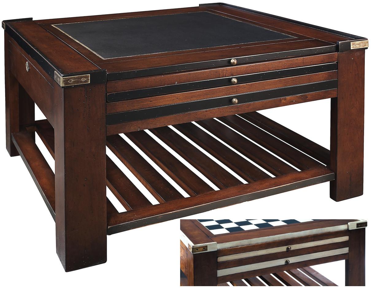Table Basse de Jeux : Shop Latitude Deco