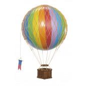 Ballon, Arc/Ciel 18 cm