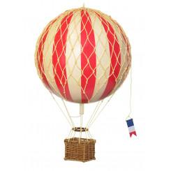 Ballon Rouge 18 cm