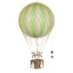 Ballon Jules Vernes 42 cm , Vert