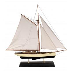 Yacht classique 1930 GM
