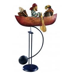 Balancier Pirate