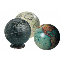 Globe Vaugondy, 14 cm