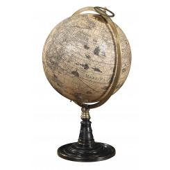 Globe Vieux Monde