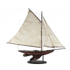 Yacht Ironsides