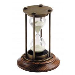 Sablier Bronze 30 Minutes