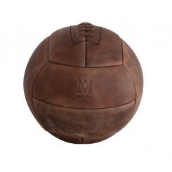 Ballon de Foot Vintage Cuir