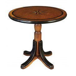 Table étoile Marine