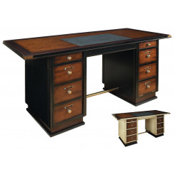 Bureau de Capitaine Authentic Models