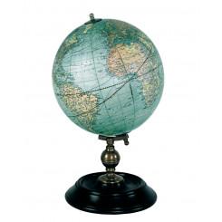 Globe 1921 Weber & Costello