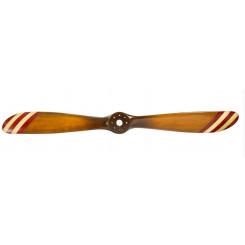 Hélice Barnstormer 1 en bois 120 cm