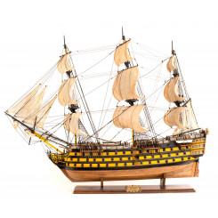 HMS Victory - 1765 (Angleterre)