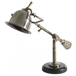 Lampe de bureau d'écrivain