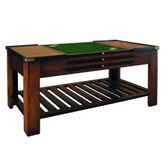 Table Basse de Jeux rectangle