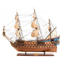 Le San Felipe - 1740 (Espagne)