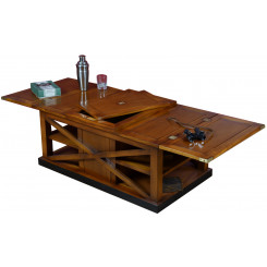 Table Basse Bar Pur Malt