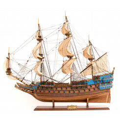 Le WASA - 1628 (Suède)